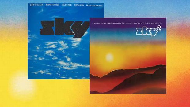 Sky - Sky / Sky 2
