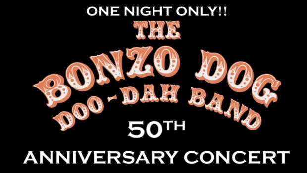 The Bonzo Dog Doo Dah Band