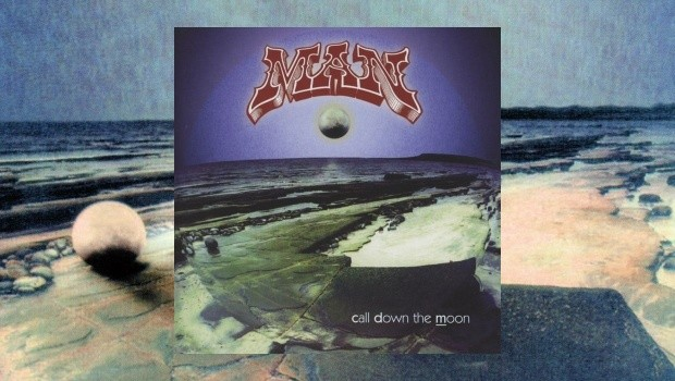 Man - Call Down The Moon
