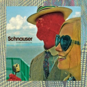 Schnauser - Protein for Everyone
