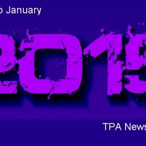 TPA New Headlines January 2015