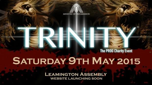 Trinity II banner