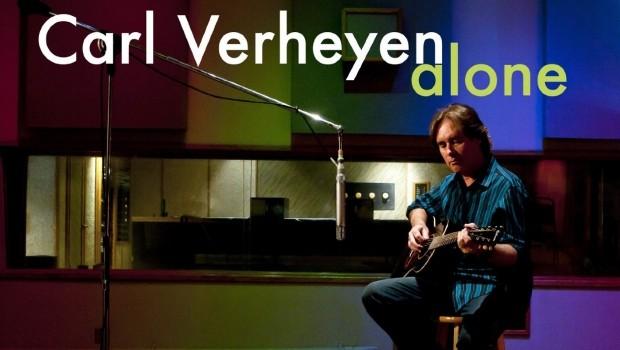 Carl Verheyen