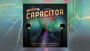 Cosmograf - Capacitor