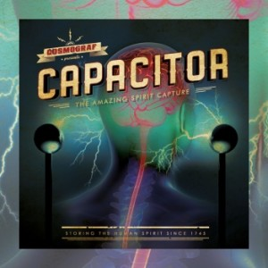 Cosmograf - Capacitor