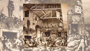 Jethro Tull - Minstrel In The Gallery – La Grande Edition