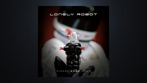 Lonely Robot (John Mitchell) - Please Come Home