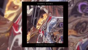 Karda Estra - Strange Relations