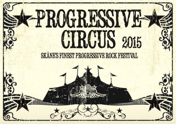 Progressive Circus 2015 Festival