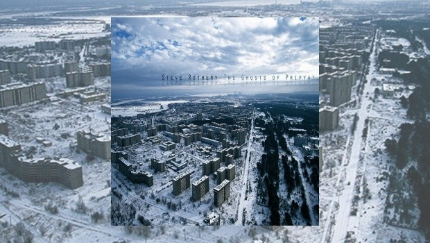 Steve Rothery - The Ghost Of Pripyat
