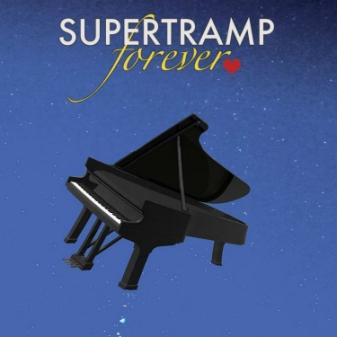 Supertramp Forever 2015