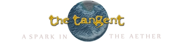 The Tangent banner