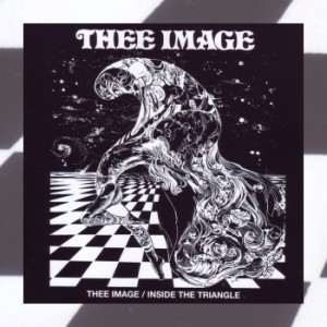 Thee Image - Thee Image / Inside The Triangle