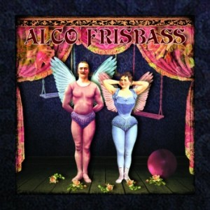 Alco Frisbass - Alco Frisbass