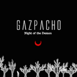 Gazpacho CD/DVD