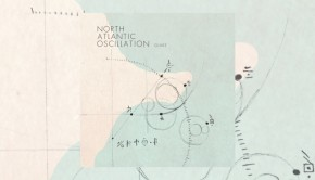 North Atlantic Oscillation – Glare [EP]
