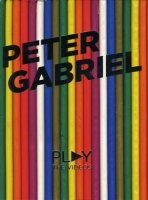 Peter Gabriel - Play DVD