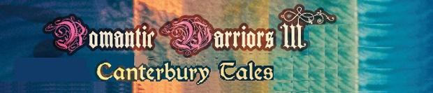 Romantic Warriors TPA banner