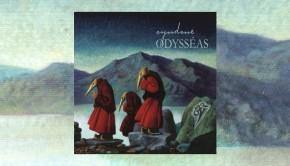 Syndone - Odysseas