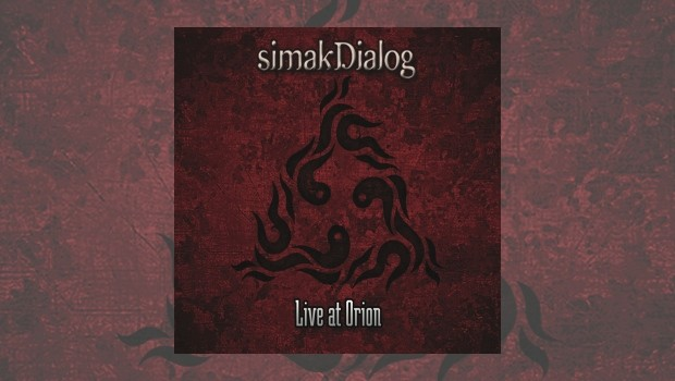 simakDialog - Live At Orion