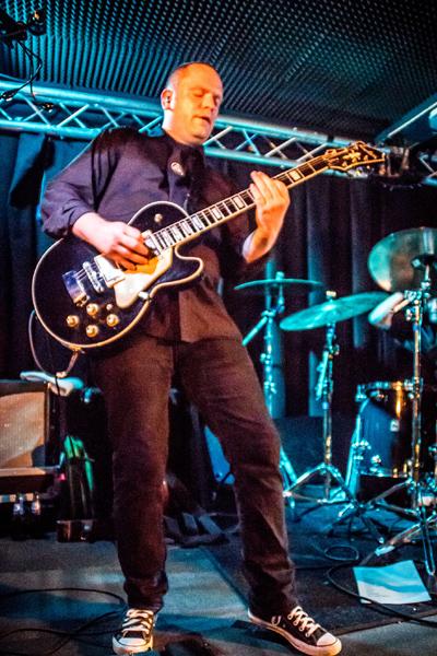 Amplifier - Steve Durose