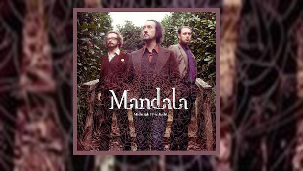 Mandala - Midnight Twilight