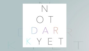 Nathan Parker Smith Large Ensemble – Not Dark Yet