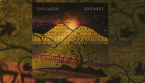 Rhys Marsh - Sentiment