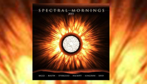 Spectral Mornings 2015