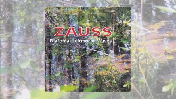 Zauss – Diafonia Leitmotiv Waves