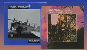 Deke Leonard - Iceberg - Kamikaze