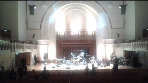 Magma - Cadogan Hall