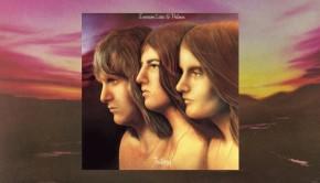 Emerson Lake & Palmer - Trilogy