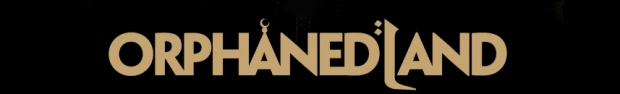 Orphaned Land banner