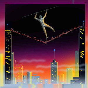 Rupert Hine - Unshy on the Skyline