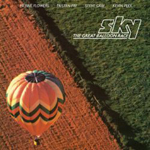 Sky - The Great Balloon Race