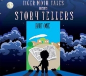 Tiger Moth Tales - Story Teller Part One