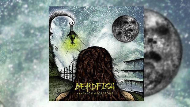 Beardfish - 4626 Comfortzone