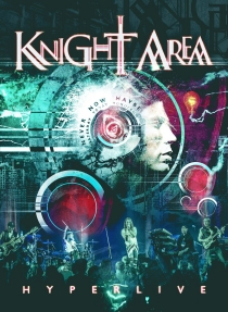 Knight Area DVD