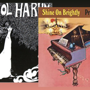 Procol Harum - Procol Harum and Shine On Brightly