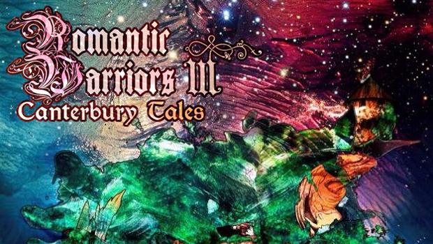 Romantic Warriors III