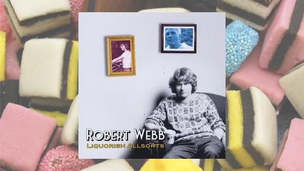 Robert Webb - Liquorish Allsorts