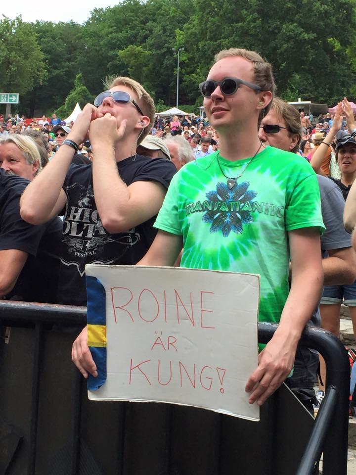 Roine Ar Kung