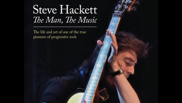 Steve Hackett DVD