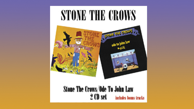 Stone The Crows - STC - Ode To John Law