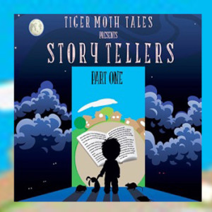 Tiger Moth Tales - Story Tellers, Part One