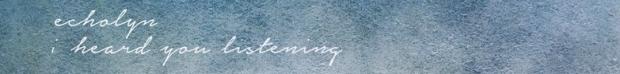 echolyn banner
