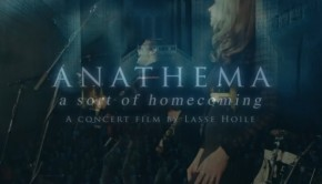 Anathema banner