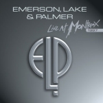 Emerson Lake & Palmer - Live At Montreux 1997
