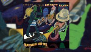 Emmett Elvin - Emmettronica